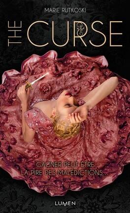 Winner, Tome 1 : The Curse - Livre de Marie Rutkoski