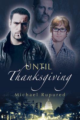 Couverture du livre : Until Thanksgiving