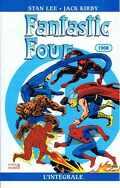 Fantastic Four : L'intégrale 1968