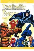 Fantastic Four : L'intégrale 1969