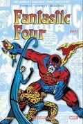 Fantastic Four : L'intégrale 1973