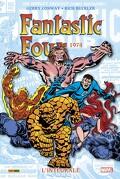 Fantastic Four : L'intégrale 1974