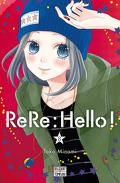 ReRe : Hello!, tome 8