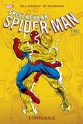 Spectacular Spider-man : L'intégrale 1982