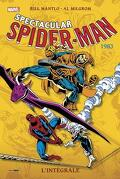 Spectacular Spider-man : L'intégrale 1983