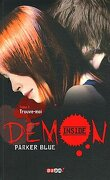 Demon Inside, Tome 3 : Trouve-Moi