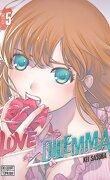 Love X Dilemma, Tome 5