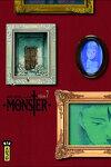 couverture Monster, Intégrale de luxe T7