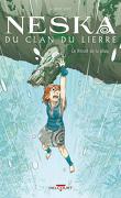 Neska du clan du lierre, tome 2 : Le Rituel de la pluie