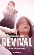 Revival, tome 6 : Une loyale descendance