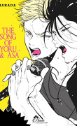 The song of Yoru & Asa, Tome 1