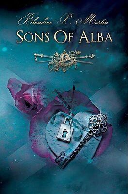 Couverture du livre : Sons of Alba