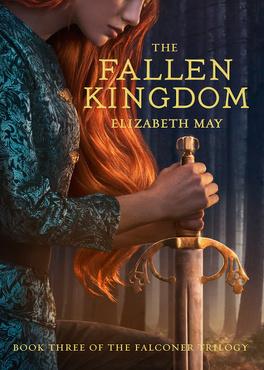 Couverture du livre : The Falconer, Tome 3: The Fallen Kingdom