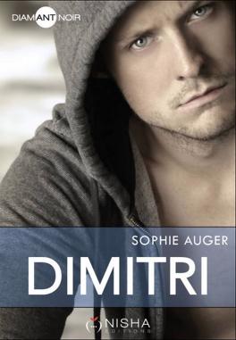 Couverture du livre : Dimitri
