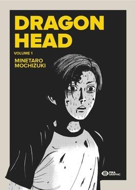 Couverture du livre : Dragon Head (Édition double), Tome 1