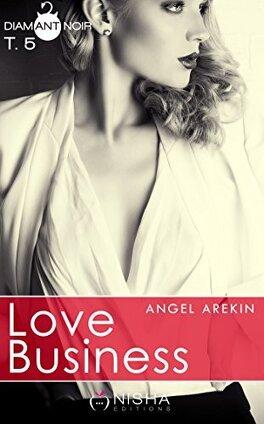 Couverture du livre : Love Business, Tome 5