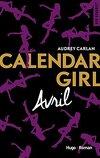 Calendar Girl, Tome 4 : Avril