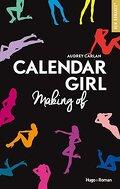 Calendar Girl, Making of