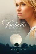 Isabelle au clair de lune, Tome 1 :  Premier quartier