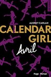 couverture Calendar Girl, Tome 4 : Avril