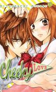 Cheeky Love, Tome 2