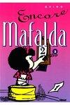 couverture Mafalda, Tome 2 : Encore Mafalda