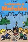 couverture Mafalda, Tome 4 : La bande à Mafalda