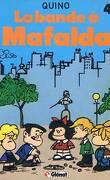 Mafalda, Tome 4 : La bande à Mafalda