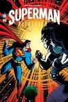 couverture superman aventure, tome 2