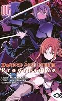 Sword Art Online - Progressive, tome 5