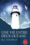 couverture Une vie entre deux océans