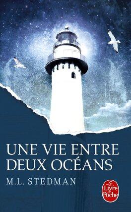 Couverture du livre : Une vie entre deux océans