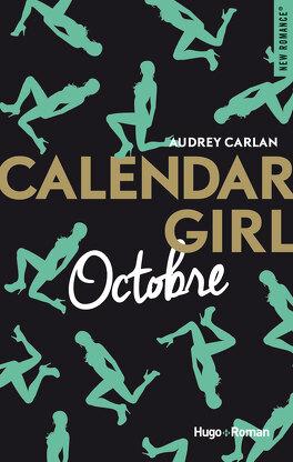 Couverture du livre : Calendar Girl, Tome 10 : Octobre
