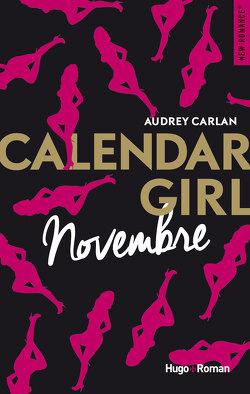Couverture de Calendar Girl, Tome 11 : Novembre