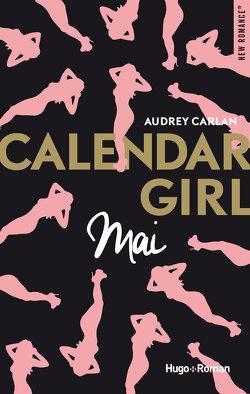 Couverture de Calendar Girl, Tome 5 : Mai