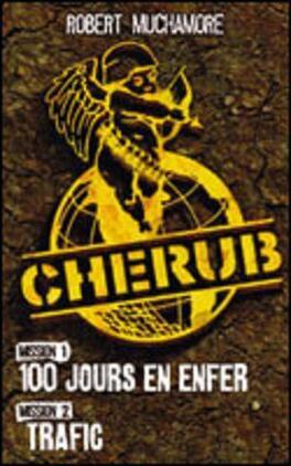 Couverture du livre : Cherub T1 & T2
