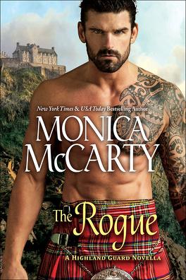 Couverture du livre : Les Chevaliers des Highlands, Tome 11.5 : The Rogue