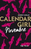 Calendar Girl, Tome 11 : Novembre