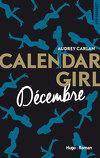 Calendar Girl, Tome 12 : Décembre
