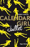 Calendar Girl, Tome 7 : Juillet