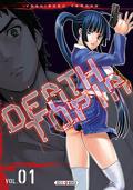 Deathtopia, tome 1