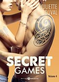 Secret Games, Tome 4