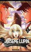 Arsène Lupin Tome 5 L'aiguille creuse partie 3