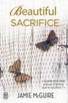 couverture Beautiful Sacrifice