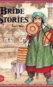 Bride Stories, Tome 9