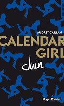 Calendar Girl, Tome 6 : Juin