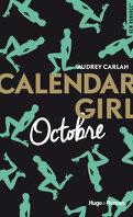 Calendar Girl, Tome 10 : Octobre