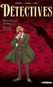 Détectives, Tome 6 : John Eaton - Eaton in love