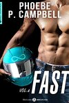 couverture Fast, Volume 4
