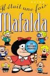 couverture Mafalda, Tome 12 : Il était une fois Mafalda